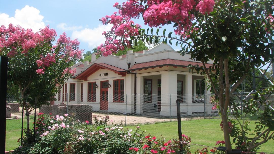 Alvin Depot