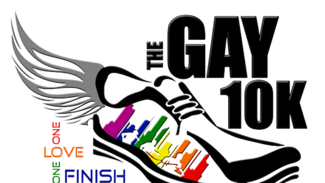 the gay 10k