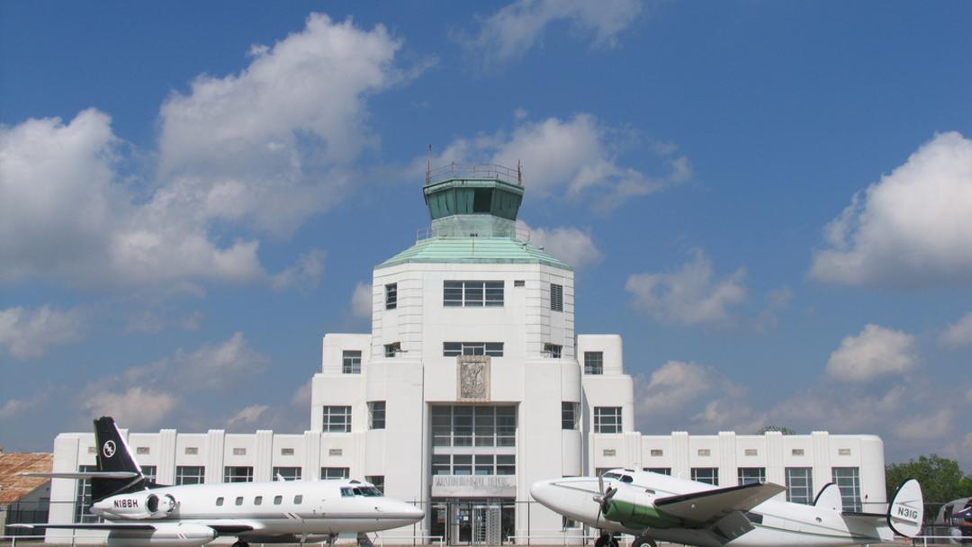 1940s Air Terminal Museum