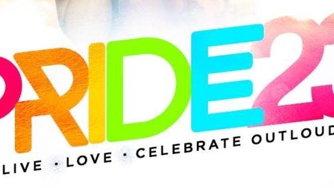 Pride 23