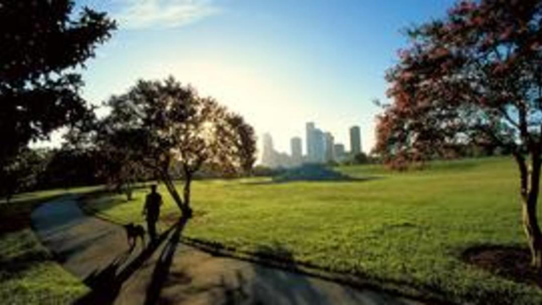 Buffalo Park Park
