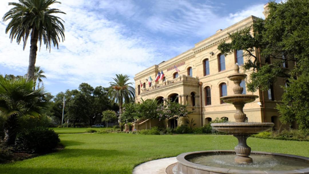 Bryan Museum Galveston