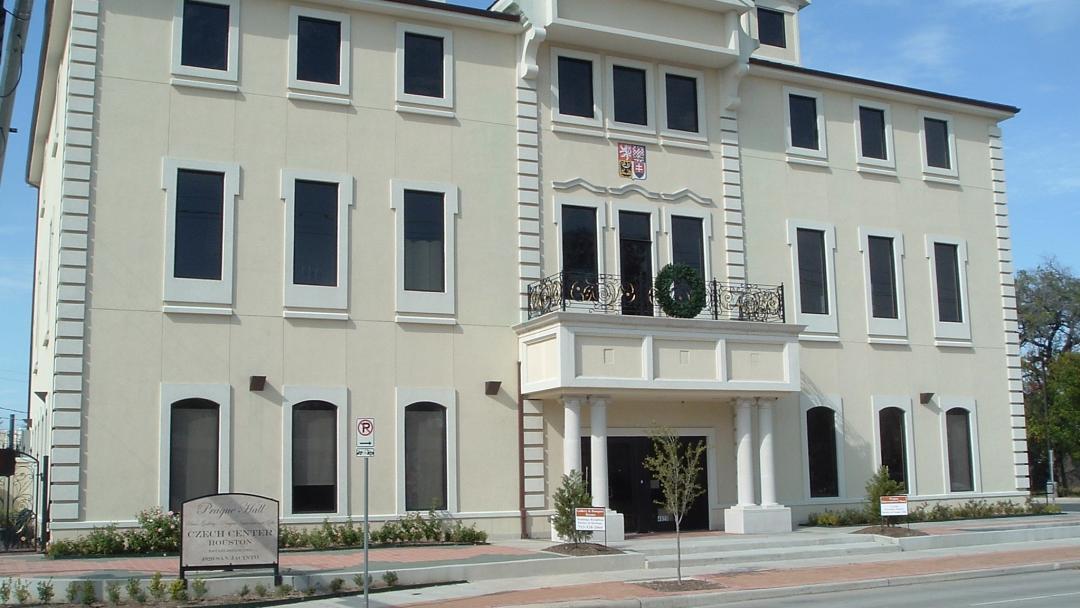 Czech Cultural Center