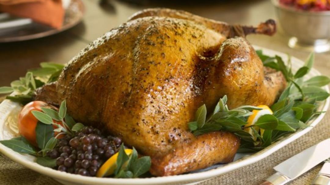 Goode Co. Thanksgiving Turkey