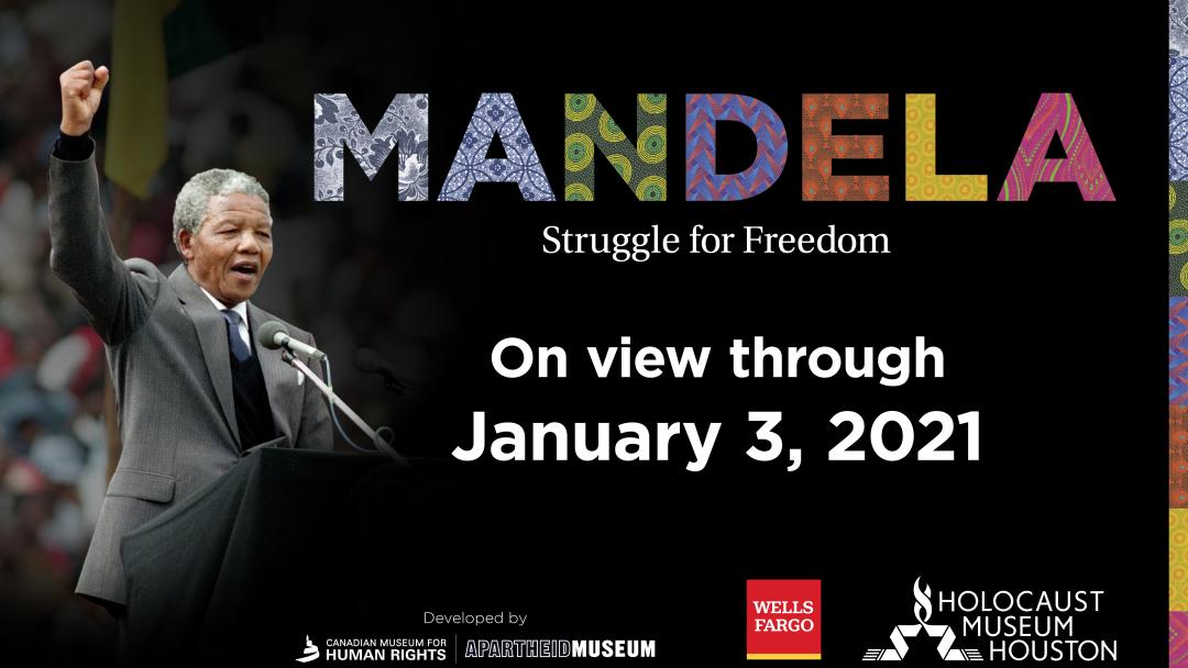 Mandela: Struggle for Freedom / Culture and Culinary