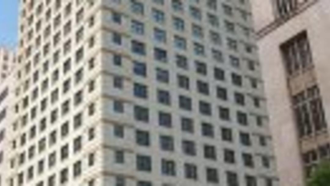 JW Marriott Downtown