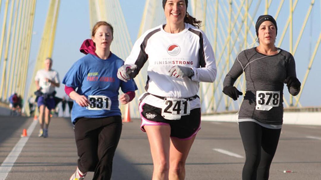 Jailbreak Runners - Baytown