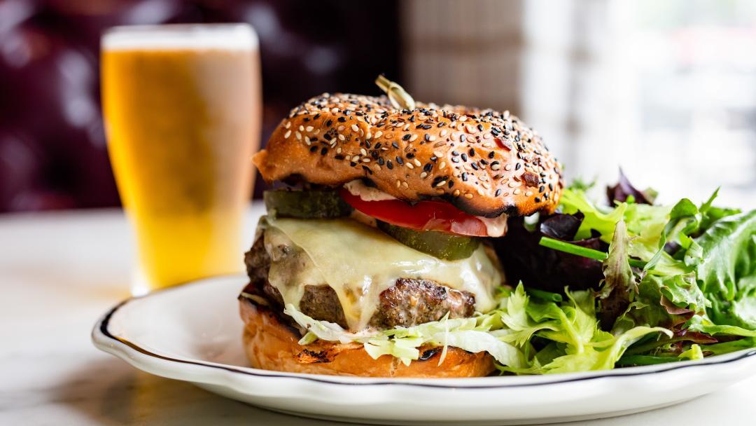 Loch Bar Burger HRW 2020