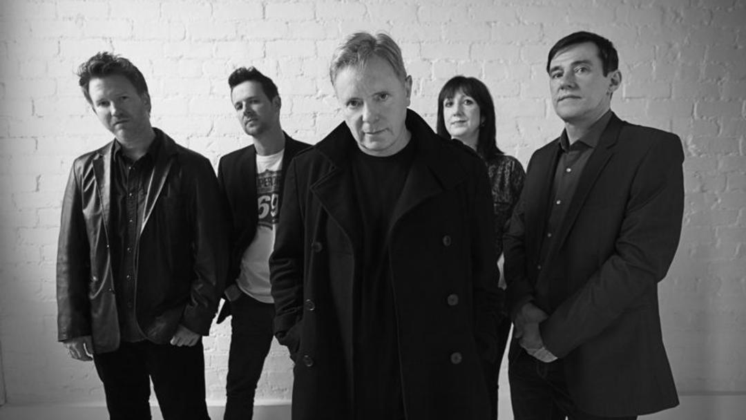 New Order Band