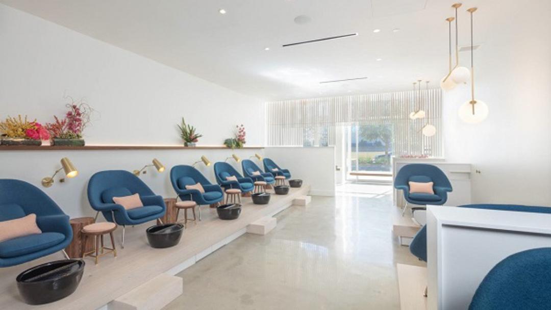 Paloma Nail Salon