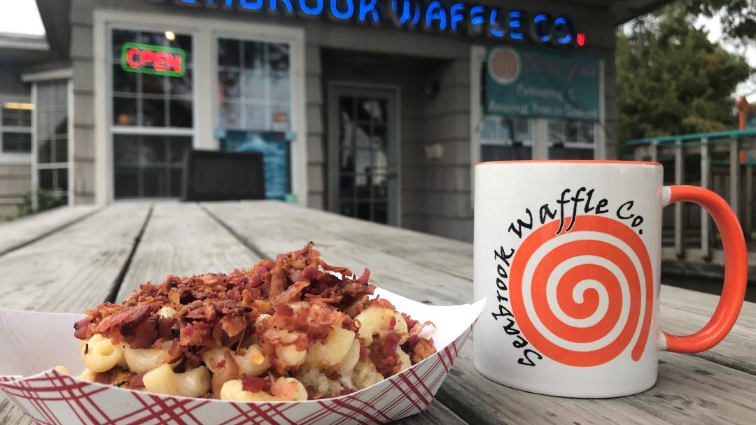 Seabrook Waffle Co