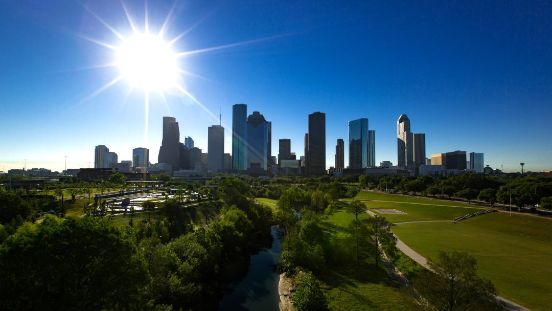 Houston Skylin
