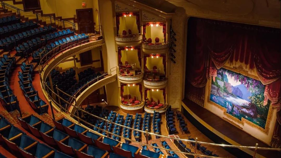 The Grand Opera House