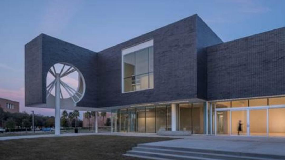 Moody Center for the Arts