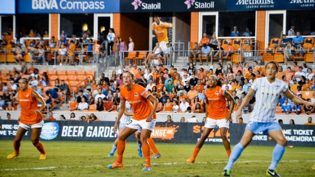 Game Day with the Dash