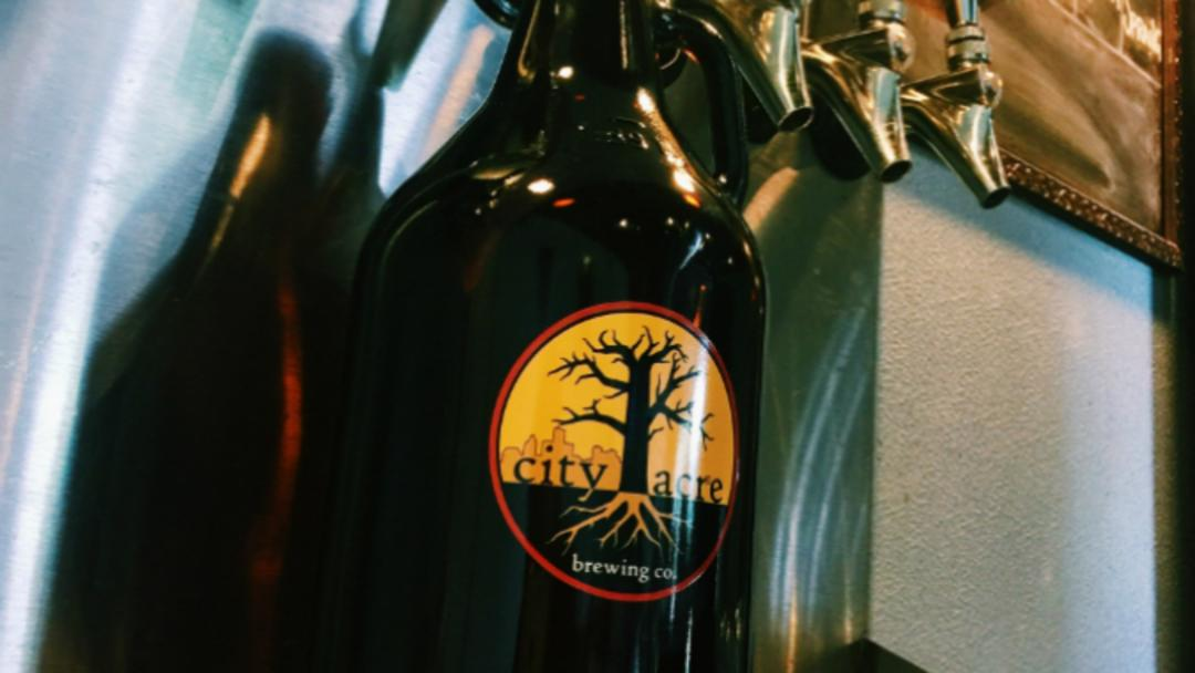 City Acre Beer