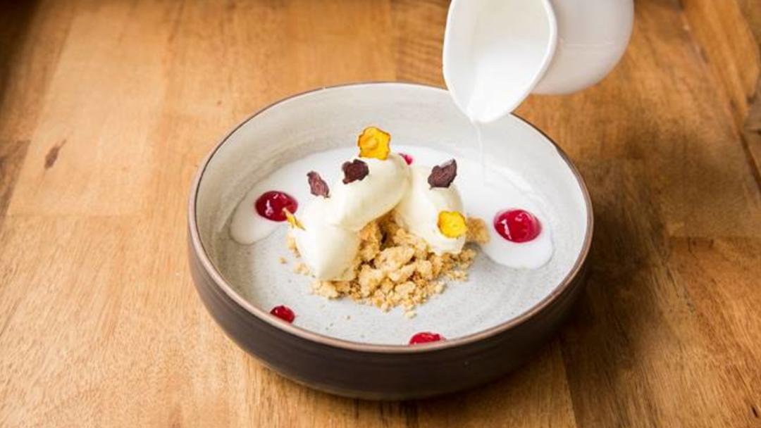 Xochi dessert