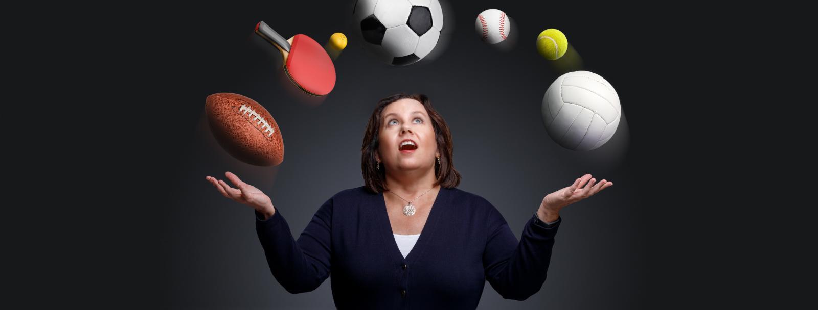 Amy Sports