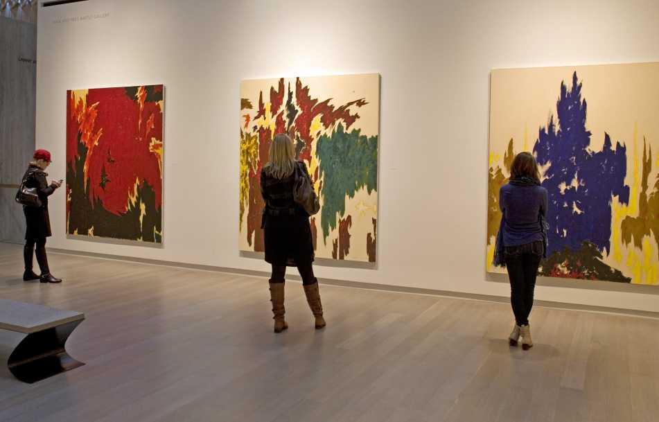 clyfford-still-museum-triplets-paintings