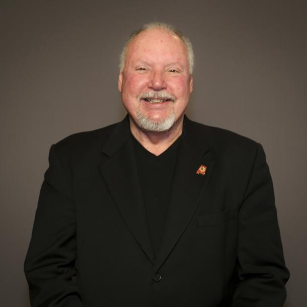Randy Paul Stepleton