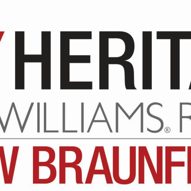 Keller Williams Heritage New Braunfels