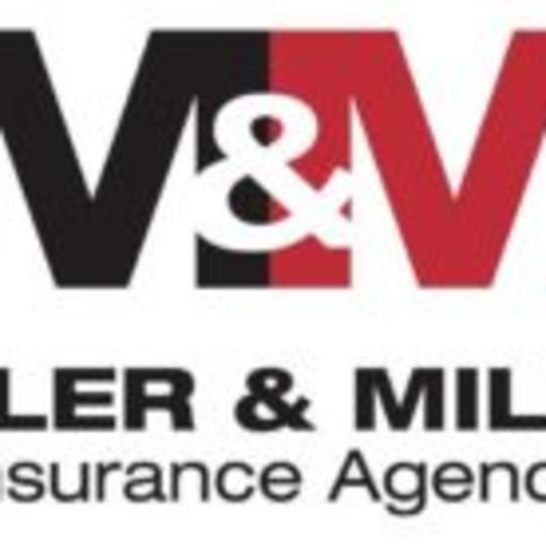 Miller & Miller Logo