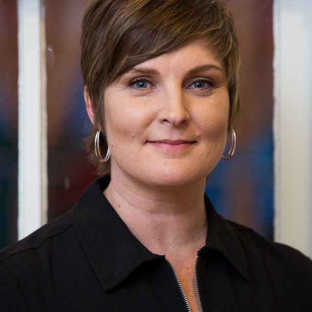 Natalie Rougeux