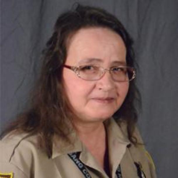 Audrey Vasquez