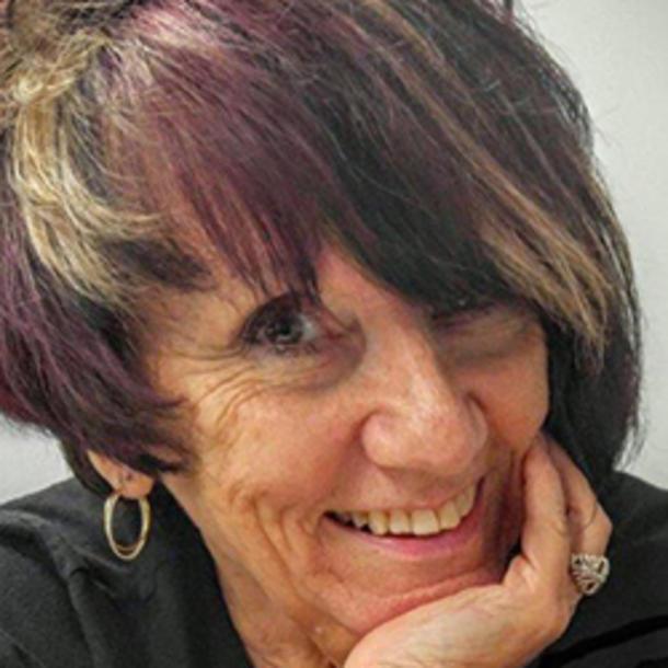 Carolyn Barney