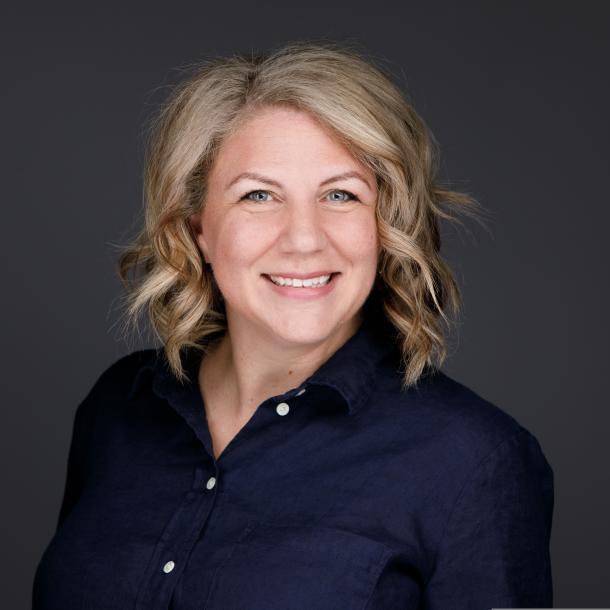 Photo of Caryn Bradshaw