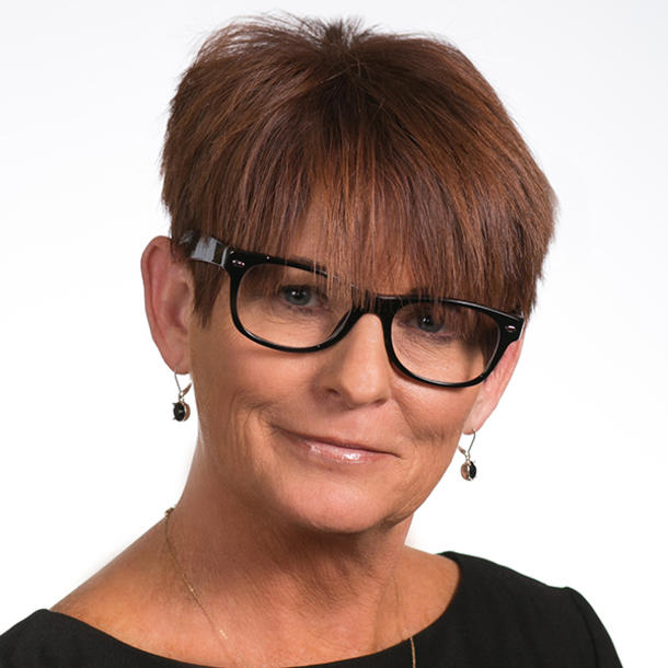 Julie Rhoads Headshot 2019