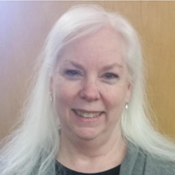 Linda Cochrane
