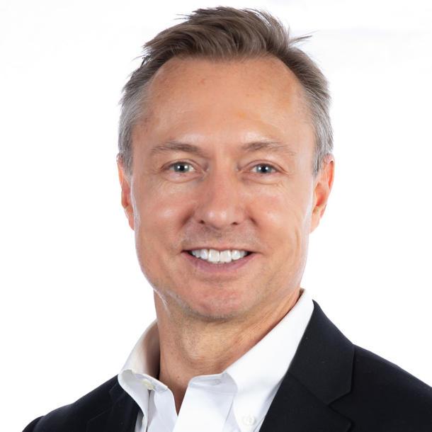 Mark White Headshot October 2018