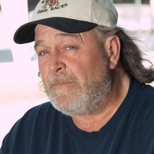 Stuart Pope