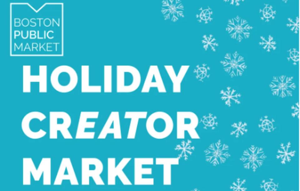 Holiday Creator Market