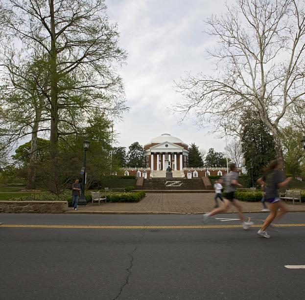 Charlottesville Ten Miler