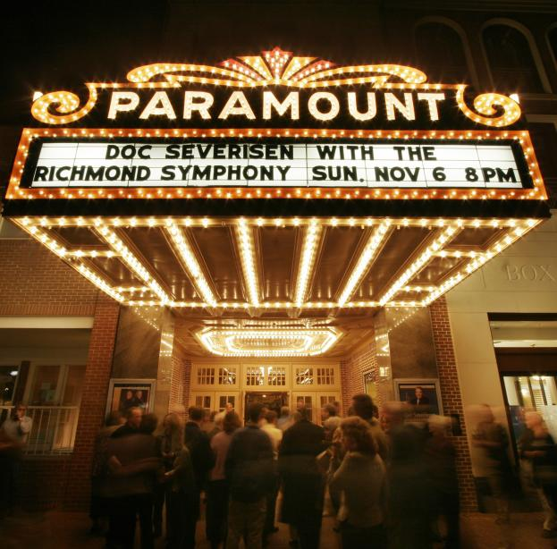 The Paramount