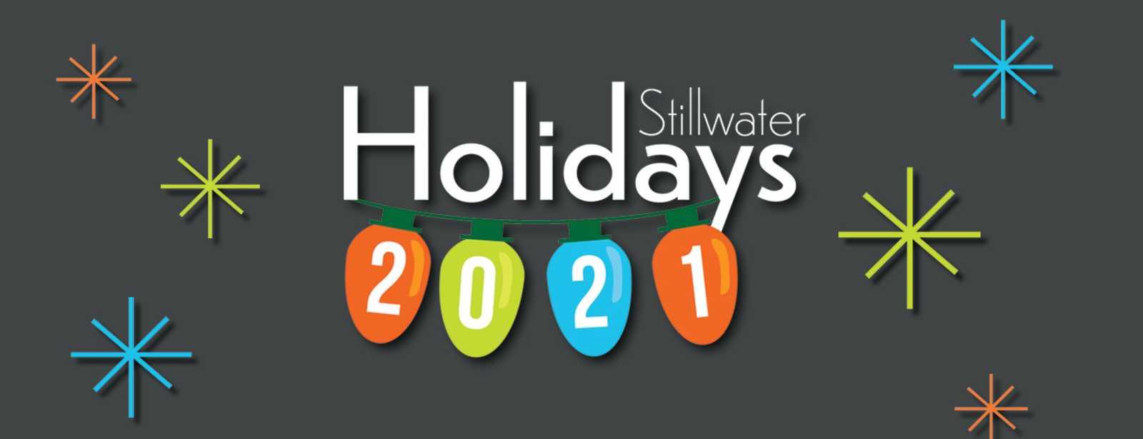 Holidays Web Banner 2
