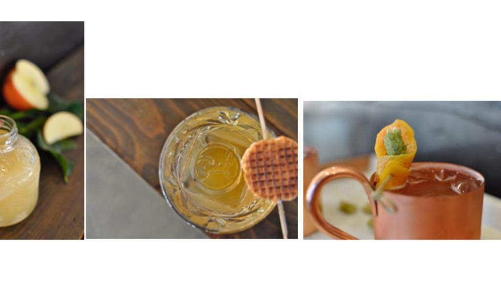 Orange County Restaurant Week Cocktails