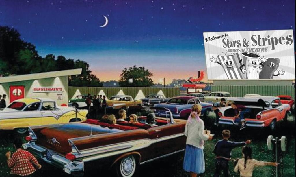 Drive In Movie Theaters In Orange County Family Friendly Activities