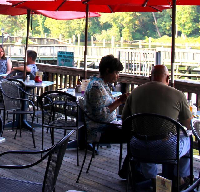 Outdoor Dining in Northern Virginia   Visit Prince William, VA
