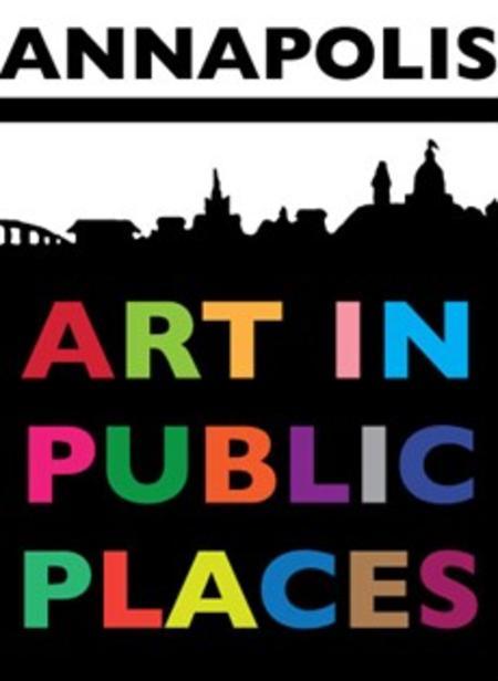 Art in Public Places Logo.