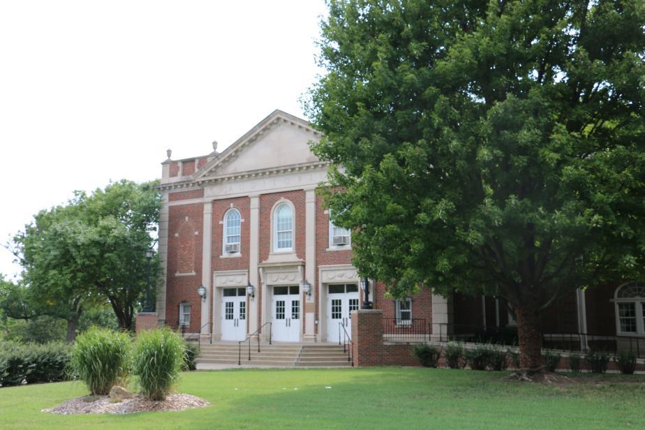 Wilner Auditorium