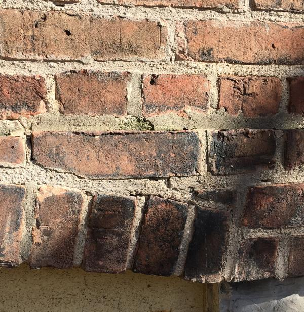 Brick by Nelson Davis