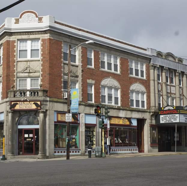 Arlington, MA | Greater Boston Area | Restaurants, History