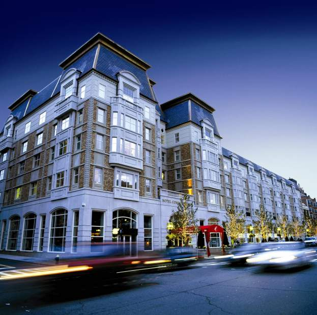 Hotels In Boston >> Hotels Near Fenway Park Best Hotels In Boston
