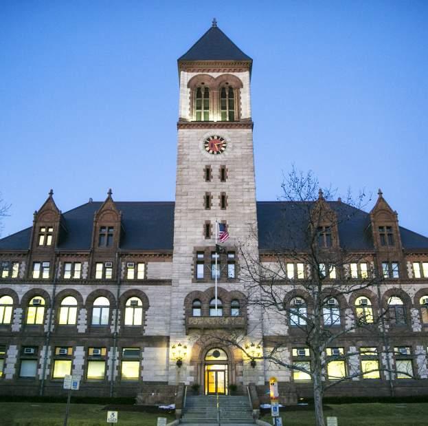 Cambridge, MA | Harvard University, MIT, Annual Events