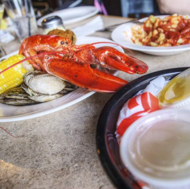 Seafood Restaurants Dining Restaurants