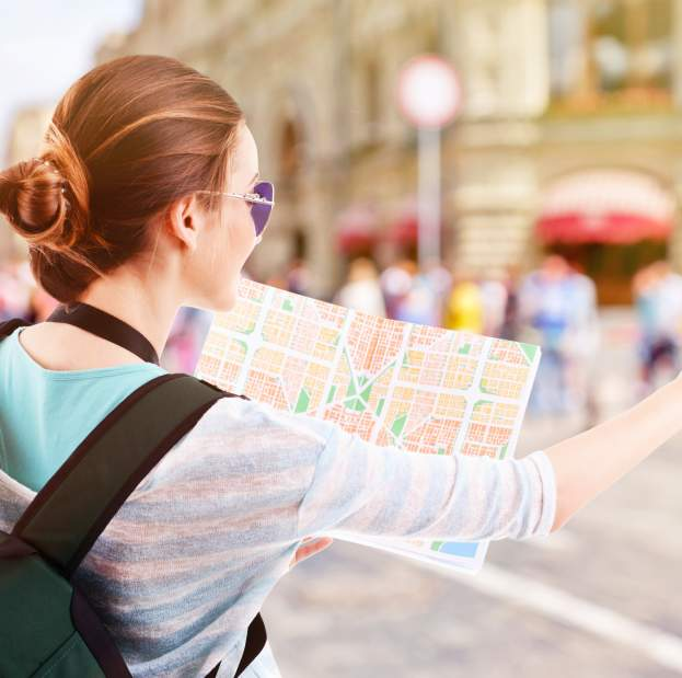 Getting Around Boston | Boston Transportation