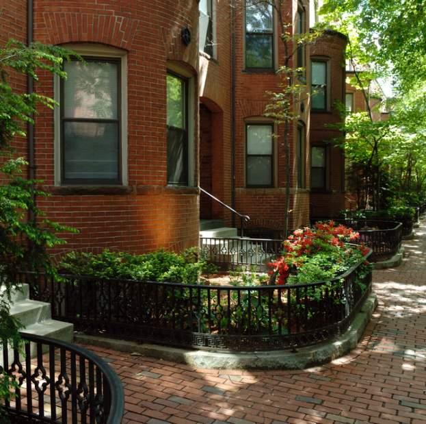 Apartments Short Term Rentals In Boston
